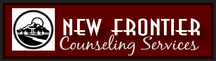 new frontier counseling services logo